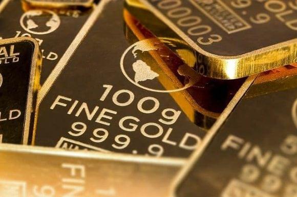 (investering i guld