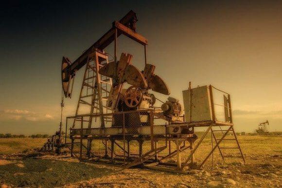 investering i olie